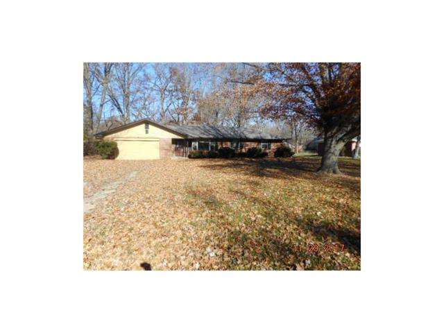 3254 W 39th Place, Indianapolis, IN 46228 (MLS #21528062) :: The Gutting Group LLC