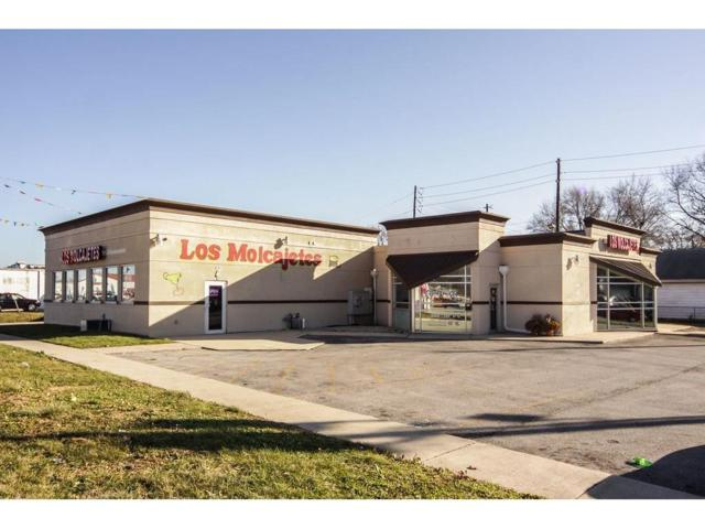 2621 W 16th Street, Indianapolis, IN 46222 (MLS #21528064) :: Len Wilson & Associates