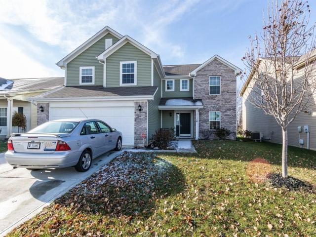 11135 Funny Cide Drive, Noblesville, IN 46060 (MLS #21528113) :: The Gutting Group LLC