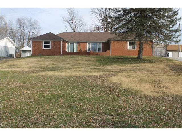 233 Plainview Drive, Avon, IN 46123 (MLS #21528119) :: Mike Price Realty Team - RE/MAX Centerstone