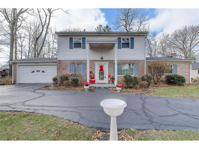 7546 Lindenwood Drive, Indianapolis, IN 46227 (MLS #21528128) :: Indy Scene Real Estate Team