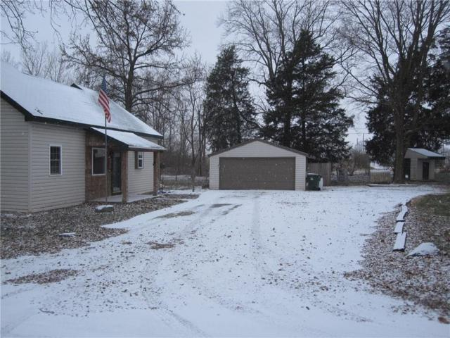 513 N Meridian Street, Shirley, IN 47384 (MLS #21528171) :: RE/MAX Ability Plus