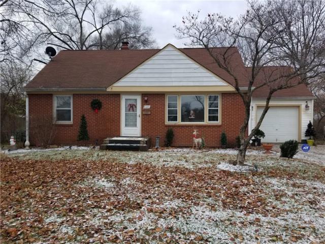 6410 N Keystone Avenue, Indianapolis, IN 46220 (MLS #21528180) :: Indy Plus Realty Group- Keller Williams