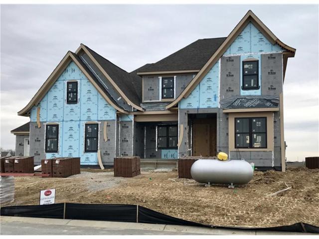 18271 Lakes End Drive, Westfield, IN 46074 (MLS #21528200) :: Heard Real Estate Team