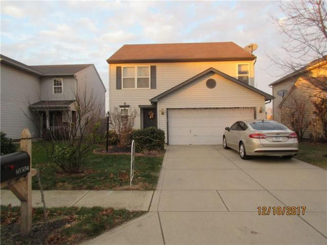10304 Hornton Street, Indianapolis, IN 46236 (MLS #21528240) :: Indy Scene Real Estate Team