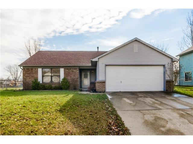 12413 Gann Court, Indianapolis, IN 46236 (MLS #21528241) :: Heard Real Estate Team