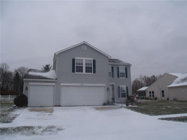 8219 Firefly Way, Indianapolis, IN 46259 (MLS #21528260) :: RE/MAX Ability Plus