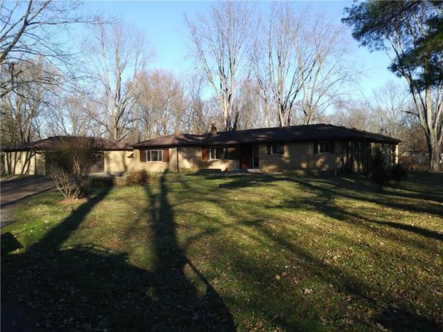 5864 King Avenue, Indianapolis, IN 46228 (MLS #21528288) :: Indy Scene Real Estate Team