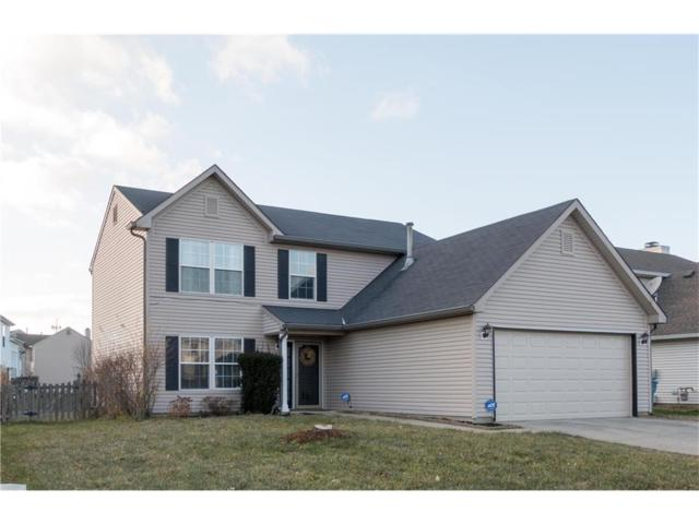 6084 Peregrine Drive, Indianapolis, IN 46228 (MLS #21528292) :: Mike Price Realty Team - RE/MAX Centerstone