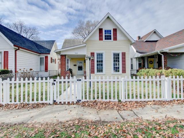 910 Villa Avenue, Indianapolis, IN 46203 (MLS #21528296) :: Indy Plus Realty Group- Keller Williams