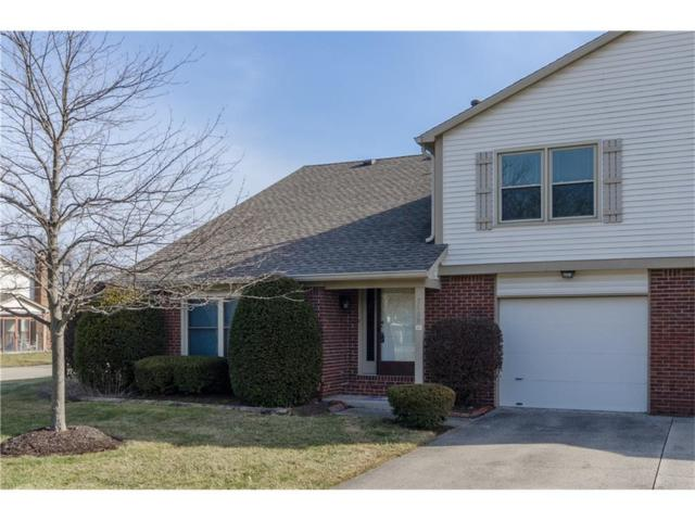 7409 Castleton Farms North Drive, Indianapolis, IN 46256 (MLS #21528310) :: Indy Scene Real Estate Team