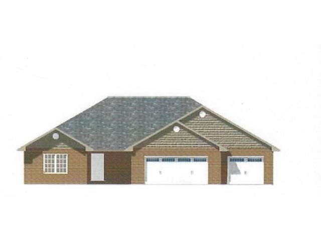 185 Chateau Drive, Pendleton, IN 46064 (MLS #21528356) :: The ORR Home Selling Team