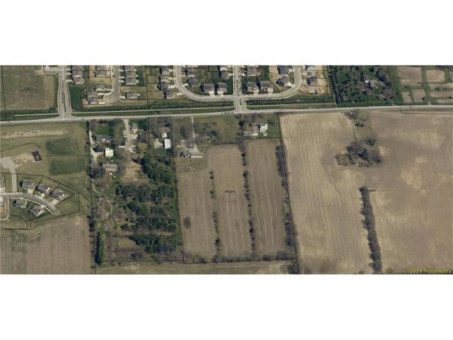 5377 W 1000 N, Mc Cordsville, IN 46055 (MLS #21528381) :: Indy Plus Realty Group- Keller Williams