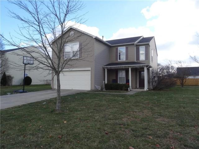 1363 White Birch Lane, Greenfield, IN 46140 (MLS #21528419) :: Indy Plus Realty Group- Keller Williams