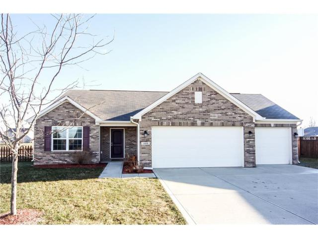 1409 Bigleaf Circle, Sheridan, IN 46069 (MLS #21528431) :: Indy Plus Realty Group- Keller Williams