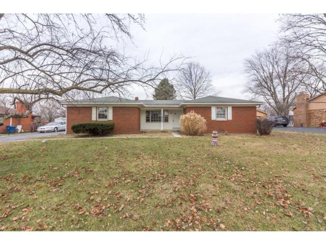 8202 Eaton Court, Indianapolis, IN 46239 (MLS #21528461) :: Heard Real Estate Team
