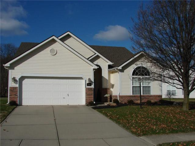 13914 Leatherwood Drive, Carmel, IN 46033 (MLS #21528485) :: Len Wilson & Associates