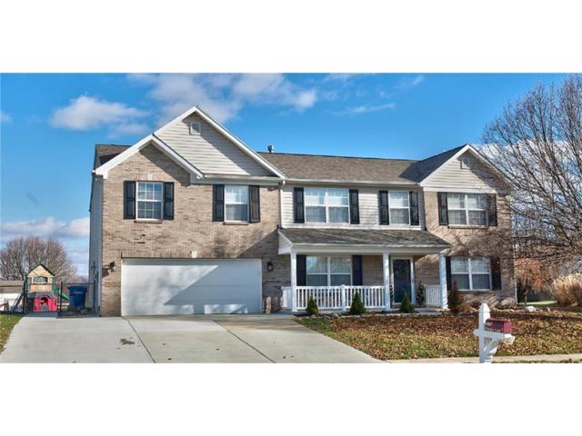 1867 Tawney Lane, Avon, IN 46123 (MLS #21528486) :: Heard Real Estate Team