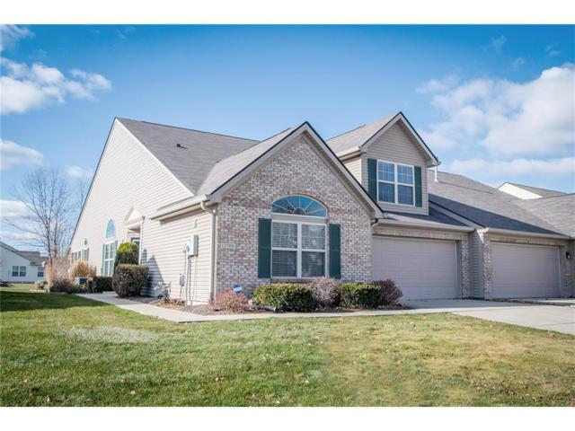12780 Whisperwood Way, Fishers, IN 46037 (MLS #21528504) :: Heard Real Estate Team