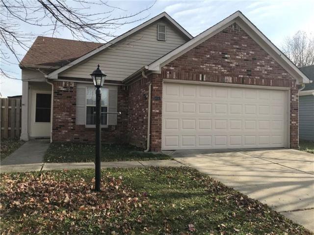5653 Hyacinth Way, Indianapolis, IN 46254 (MLS #21528599) :: Mike Price Realty Team - RE/MAX Centerstone