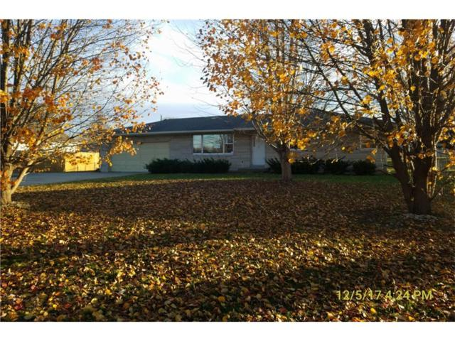 4333 Dudley South Drive, Indianapolis, IN 46237 (MLS #21528603) :: Heard Real Estate Team