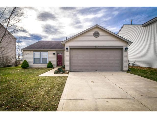 957 Brookstone Drive, Franklin, IN 46131 (MLS #21528607) :: Indy Plus Realty Group- Keller Williams