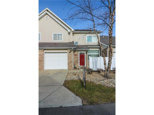 5916 Marina View Drive #87, Indianapolis, IN 46237 (MLS #21528611) :: The Evelo Team