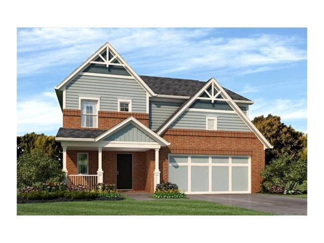 2287 Creekland Drive, Columbus, IN 47201 (MLS #21528638) :: Len Wilson & Associates