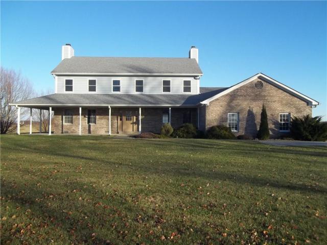 2107 S State Road 135, Franklin, IN 46131 (MLS #21528678) :: Len Wilson & Associates
