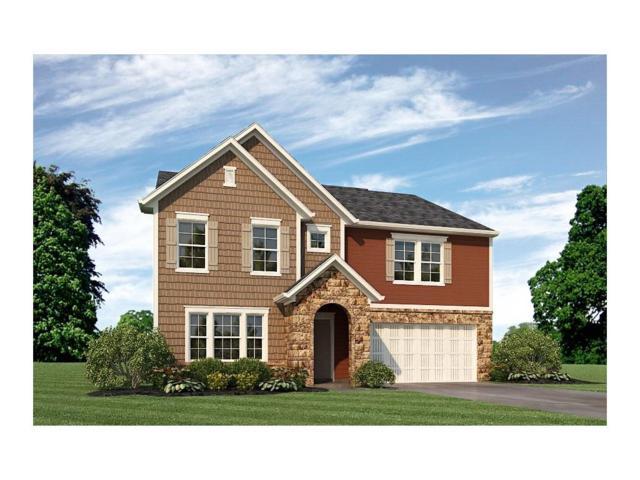 2342 Creekland Drive, Columbus, IN 47201 (MLS #21528700) :: Len Wilson & Associates