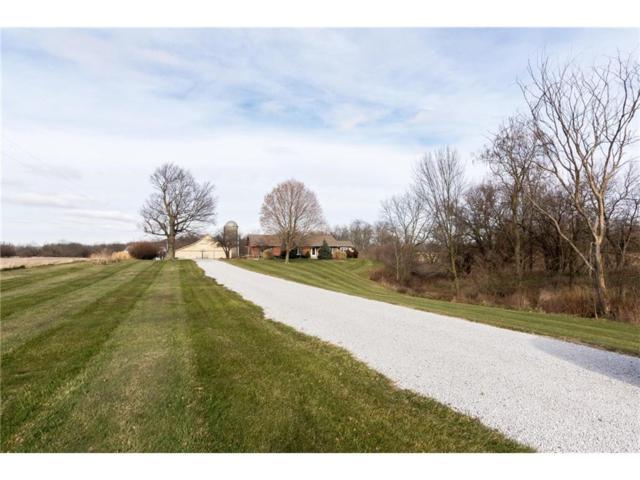 3870 W State Road 47, Thorntown, IN 46071 (MLS #21528706) :: Indy Plus Realty Group- Keller Williams