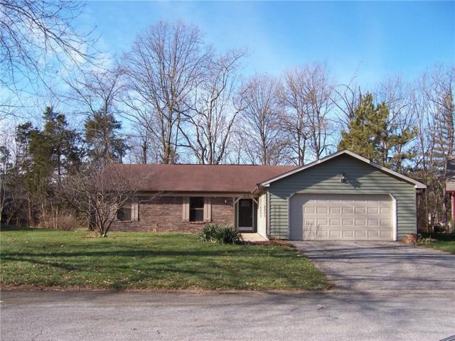 612 Terrace Court, Avon, IN 46123 (MLS #21528721) :: Mike Price Realty Team - RE/MAX Centerstone
