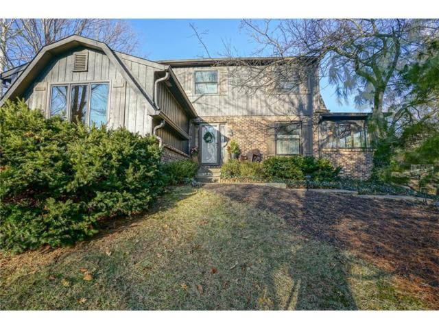 655 Spring Hills Dr, Zionsville, IN 46077 (MLS #21528742) :: Indy Plus Realty Group- Keller Williams