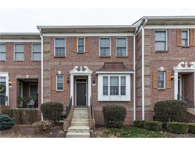 13639 E 131st Street 4C, Fishers, IN 46037 (MLS #21528746) :: Indy Scene Real Estate Team