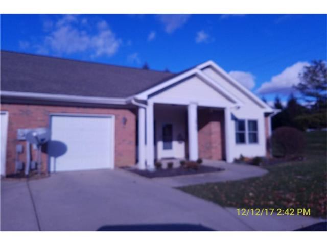 10944 Golden Harvest Place, Indianapolis, IN 46229 (MLS #21528768) :: The Evelo Team