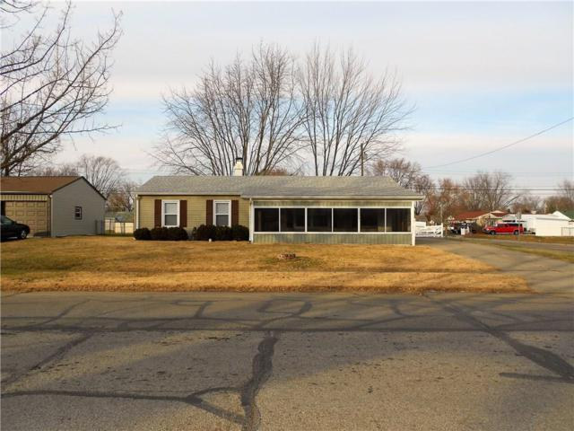 1979 Churchill Road, Franklin, IN 46131 (MLS #21528787) :: Indy Plus Realty Group- Keller Williams