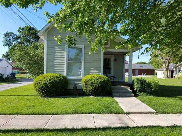 130 W Buckeye Street, Cicero, IN 46034 (MLS #21528802) :: Indy Plus Realty Group- Keller Williams