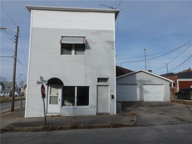 1102 Race Street, New Castle, IN 47362 (MLS #21528811) :: Len Wilson & Associates