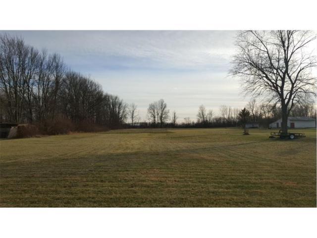 9811 E County Road 1000N, Brownsburg, IN 46112 (MLS #21528815) :: Indy Plus Realty Group- Keller Williams