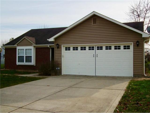 4637 Walker Street, Greenwood, IN 46143 (MLS #21528848) :: Indy Plus Realty Group- Keller Williams