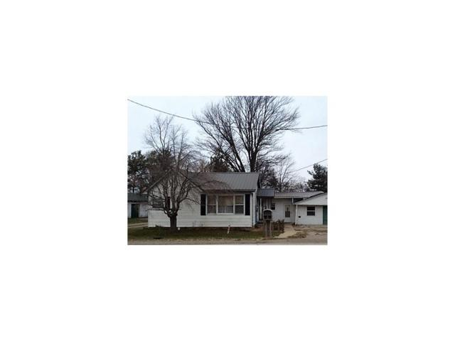 3552 E Ladoga Road, Crawfordsville, IN 47933 (MLS #21528862) :: Indy Plus Realty Group- Keller Williams