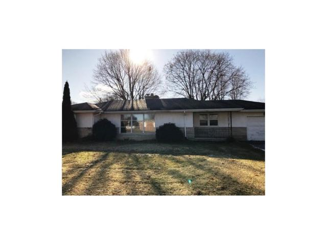 2051 Wilshire Drive, Frankfort, IN 46041 (MLS #21528863) :: Indy Plus Realty Group- Keller Williams