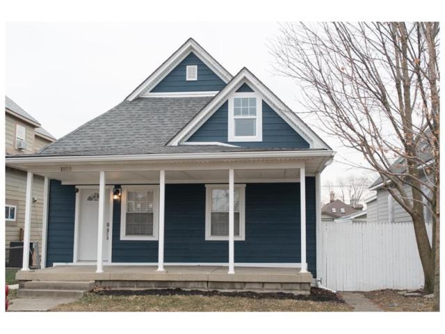 1859 Singleton Street, Indianapolis, IN 46203 (MLS #21528881) :: Indy Scene Real Estate Team