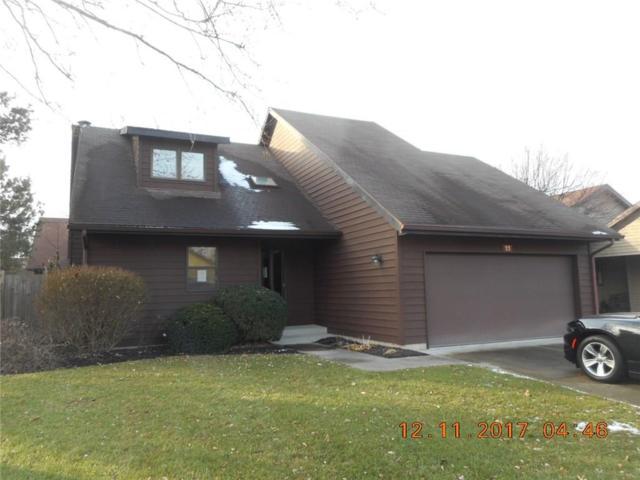 3400 W Riggin Road #11, Muncie, IN 47304 (MLS #21529096) :: Indy Scene Real Estate Team