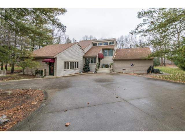 292 N 600 W, Anderson, IN 46011 (MLS #21529097) :: The Evelo Team