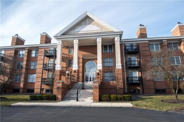 8650 Jaffa Court West Drive #25, Indianapolis, IN 46260 (MLS #21529209) :: The ORR Home Selling Team