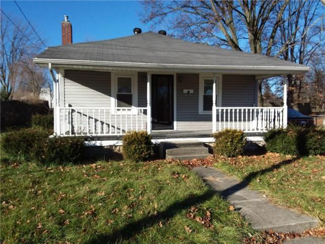 113 N Water Street, Chesterfield, IN 46017 (MLS #21529251) :: The ORR Home Selling Team
