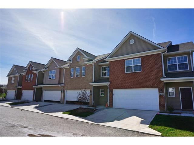 9749 Thorne Cliff Way #105, Fishers, IN 46037 (MLS #21529305) :: Indy Scene Real Estate Team