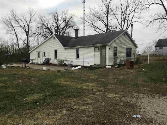 36 E 200 S, Hartford City, IN 47348 (MLS #21529379) :: The ORR Home Selling Team