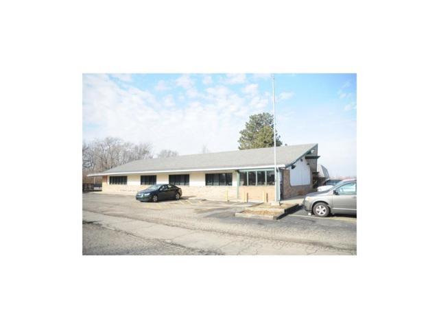 1507 S Memorial Drive, New Castle, IN 47362 (MLS #21529386) :: FC Tucker Company